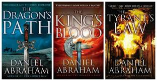 Series Review The Dagger And Coin By Daniel Abraham