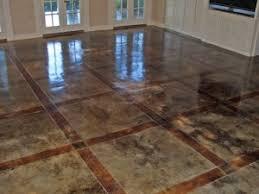 flooring options for garage conversions garage remodel