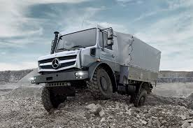 100 Expedition Trucks Selecting The Right Chassis Two If Overland