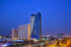 100 The Dusit Thani Hotel Mixed Used Complex ProTenders