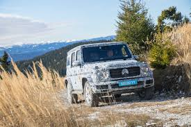 Mercedes Drops Nearly Every Detail On The 2019 G-Class | Off-Road ... The Strange History Of Mercedesbenz Pickup Trucks Auto Express Mercedes G63 Amg Monster Truck At First Class Fitment Mind Over Pickup Trucks Are On The Way Core77 Mercedesbenzblog New Unimog U 4023 And 5023 2013 Gl350 Bluetec Longterm Update 3 Trend Bow Down To Arnold Schwarzeneggers Badass 1977 2018 Xclass Ute Australian Details Emerge Photos 6x6 Off Road Beach Driving Youtube Prices 2015 For Europe Autoweek Xclass Spy Photos Information By Car Magazine New Revealed In Full Dogcool Wton Expedition Camper Benz