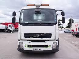 VOLVO FL240 Skip Loader Trucks For Sale, Skip Truck, Skip Loader ...