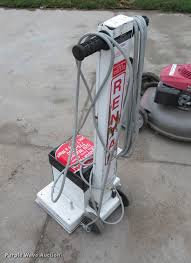 Square Buff Floor Sander by Square Buff Floor Finishing Sander Item Di9882 Sold Oct