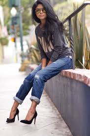 25 Practical Amazing Casual Outfits For Women 2017