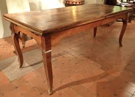 Magnificent Antique French Dining Table Country House Design Ideas