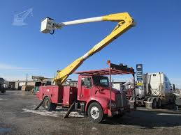 100 Mountain Truck Longmont 2005 ALTEC AA755L MOUNTED ON 2005 KENWORTH T300 For Sale In