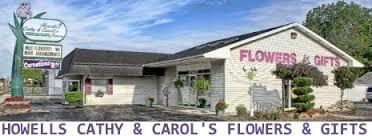 Halloween Usa Flint Mi by Sympathy Flowers Howells Cathy U0026 Carol U0027s Flowers U0026 Gifts Flint Mi