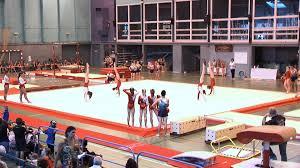 salle de sport la teste la teste le gala de fin d ée des jeunes du captalat tvba