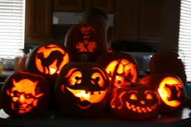 Michael Myers Pumpkin Stencil by Ideas Funny Carving Pumpkin Ideas Halloween Pumpkin Carving Cat