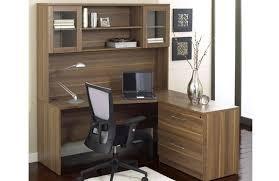 Jesper Office Desk And Return by Office Furniture Danish Furniture Colorado