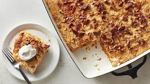 Pumpkin Crunch Hawaii by Pumpkin Dump Cake Recipe Tablespoon Com