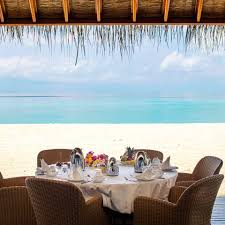 100 Palm Beach Outdoor Lounge Chair Contemporary Patio Chicago Resort Spa Maldives Jetsetter
