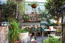 The Potting Shed Bookings by The Potting Shed The Grounds Of Alexandria Milktea Eats