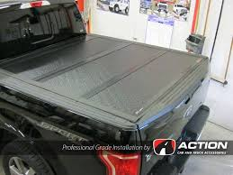 flex tonneau cover by undercover tonneau covers installed on this
