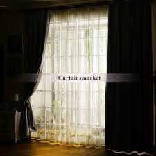 energy saving thermal and cheap blackout curtains