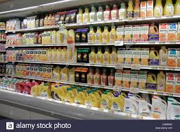 Ocala Florida Publix Grocery Store Supermarket Retail Display Packaging Competing Brands Shelf Shelves Shopping