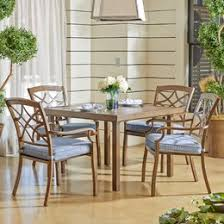 Patio Dining Furniture You ll Love