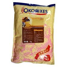 1kg kuchen mischen pulver können verwendet werden für käse