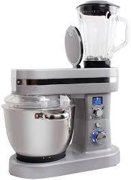 de cuisine multifonction chauffant koenig kmc90 pétrin chauffant multifonctions kmc90 p