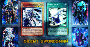 deck silent swordsman septiembre september 2016 duels and