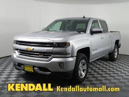 Line X Custom Trucks Unlimited Perfect New 2018 Chevrolet Silverado ...
