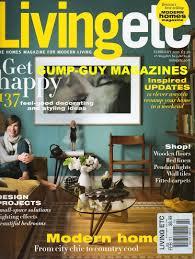 100 Modern Homes Magazine Living Etc UK February 2011 MODERN HOMES FROM CITY