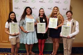 Uc Irvine Pumpkin Patch by Scouts Honors Outstanding Volunteers And Girls Laguna