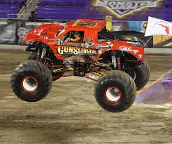 100 Monster Truck Orlando Jam At Citrus Bowl Sentinel