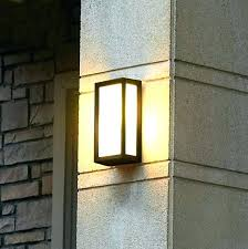 commercial wall sconces size of outside lights residential