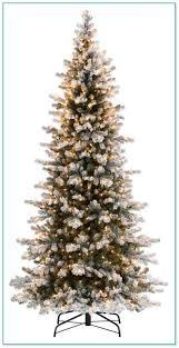 Pre Lit Pencil Cashmere Christmas Tree by Pre Lit Pencil Christmas Trees Artificial
