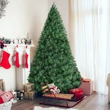 Pink Christmas Tree Flocking Spray by 12 Best Artificial Christmas Trees Fake Holiday Trees