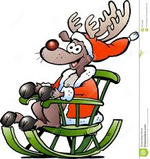 Reindeer Sitting In Rocking Chair Stock Vector ... Illustration Featuring An Elderly Woman Sitting On A Rocking Vector Of Relaxed Cartoon Couple In Chairs Lady Sitting Rocking Chair Storyweaver Grandfather In Chair Best Grandpa Old Man And Drking Tea Santa With Candy Toy Above Cartoon Table Flat Girl At With Infant Baby Stock Fat Dove Funny Character Hand Drawn Curled Up Blue Dress Beauty Image Result For Old Man 2019 On Royalty Funny Bear Vector Illustration