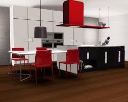 Cool Sims 3 Kitchen Ideas by Alder Wood Espresso Prestige Door Sims 3 Kitchen Ideas Sink Faucet