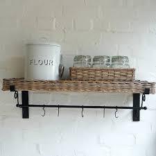 Marvellous Rustic Kitchen Shelves Ideas Photo Decoration