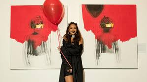 Rihanna Reunites With Drake On Work The First Single Off Her New Album