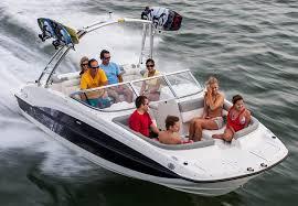deck boats quartermaster marine charlottetown prince edward island