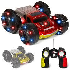 RC Stunt Car Remote Control Truck W/ 360 Degree Flips, Spins | EBay Gizmovine 12428 Rc Cars Offroad Rock Climber 112 High Speed Remote Control Monster Trucks Crawling Car 118 Scale New Bright 124 Jam Truck Assorted Toys Wltoys 12402 24g 4wd Electric 7299 Online 18 Grave Digger Playtime In The The Remote Control Car Has Become A Popular Toy Among Adults It Amazoncom Tozo C2032 Cars 30mph Rtr Trade Show Model Kiwimill Blog Maisto Off Crawler 4x4 Xmaxx 8s Brushless Blue By Traxxas Fierce Knight Pickup 24 Ghz Pro System 116 Size