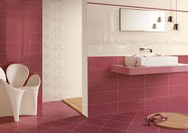 artnmeal the beauty of red floors in bathroom how to decorate