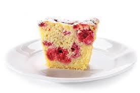 himbeer joghurt cake