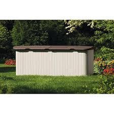 suncast 269 gallon multi purpose storage shed walmart com