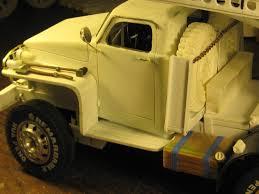 100 Studebaker Truck Forum US WW II Lend Lease Russian AA Gun Truck Tracked Field