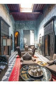 eighty four rooms marrakesch marokko marokkanische