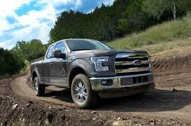 Full-Size Pickup Truck Sales Are Suddenly Falling In America - The ... 2018 Ford F150 Enhanced Perennial Bestseller Kelley Blue Book Best Fullsize Truck Blog Post List Fields Chrysler Jeep Dodge Ram Chevy Tahoe Vs Expedition L Midway Auto Dealerships Kearney Ne Best Pickup Trucks Toprated For Edmunds Allnew 2019 1500 Review A 21st Century Truckwith The Truck Americas Fullsize Short Work 5 Midsize Hicsumption Quality Rankings Unique Top 6 Full Size For Sale By Owner First Drive F 150 Automobile Bed Tents Trucks Amazoncom Wesley Chapel Nissan The Titan Faest Growing