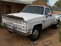 100 Dually Truck For Sale Trade 1982 Chevy C30 Pickup TrueStreetCarscom