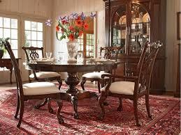 Fine Furniture Design Marlborough Dining Table 1020 810 811R