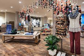 Ideas That Save Money And Boost Sales Design Creative Clothing Store Displays