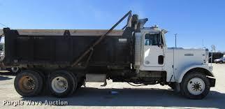100 Freightliner Pickup Trucks 1986 Conventional FLC 120 Dump Truck Item DE3