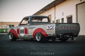 """Works Style"""" – Landon Brown's 1973 Datsun 620 Pickup - Stanceworks.com Datsun 520 Oem Original Owners Manual Rare 6672 67 68 69 1970 71 The Hakotora Dominic Les Custom Skylinedatsun Hybrid Pickup King Cab 720 197985 Completed 1978 620 Mini Truck Project Album On Imgur My 1982 Nissandatsun Pickup Rocket Bunny Pandem Datsun 521 Body Kit Used Truck Parts Phoenix Just And Van Jdm Fender Flares Wide Body Kit Metal For Style Unexpected Garage Mimstore 1983 Specs Photos Modification Info At Cardomain 1975 Series Pickup"""