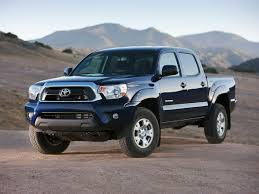 100 Pre Runner Trucks Owned 2013 Toyota Tacoma 4D Double Cab In Boerne