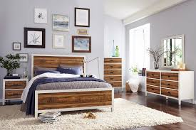 Mor Furniture Bunk Beds by The Montana Bedroom Collection Mor Furniture For Less